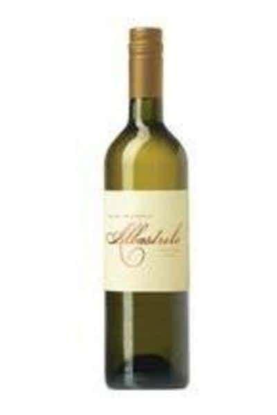Acorex Wine 'Albastrele' Blanc de Cabernet