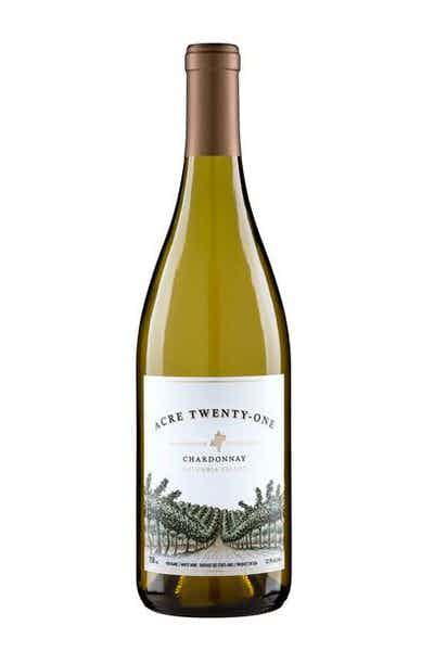 Acre Twenty-One Chardonnay