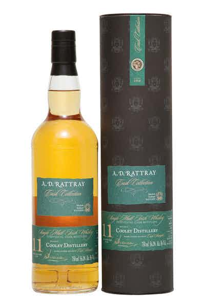 A.D. Rattray Cooley 11 Year