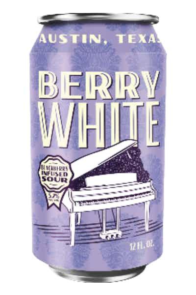 Adelbert's Berry White Blackberry Berliner Weisse