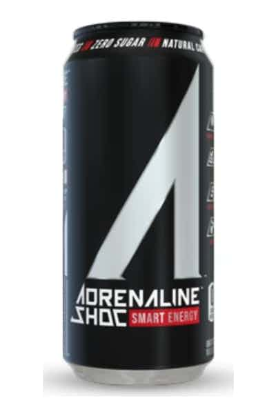 Adrenaline Shoc Shoc Wave