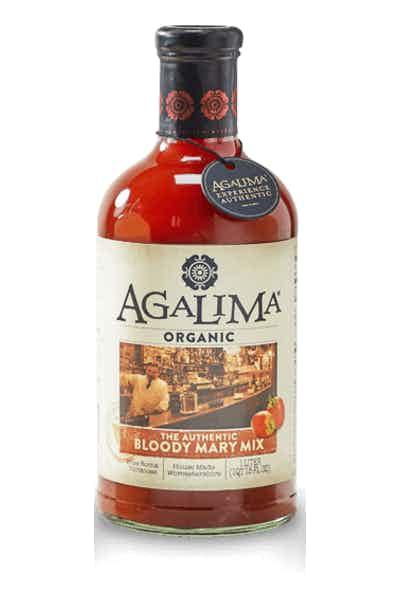 Agalima Bloody Mary Mix