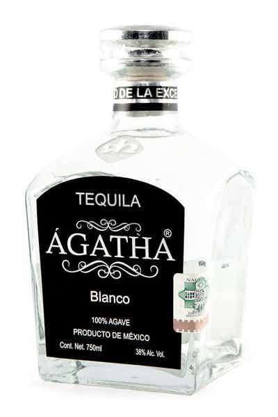 Agatha Blanco Tequila