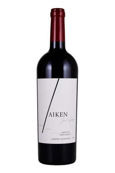 Aiken Oakville Cabernet Sauvignon