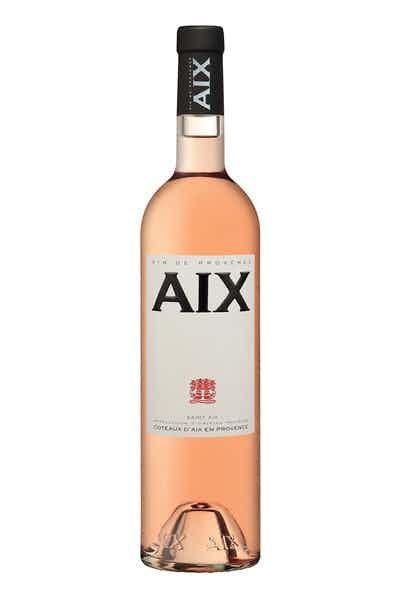Aix Saint Aix Rosé Coteeaux D'Aix en Provence