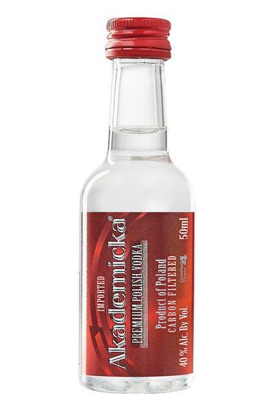 Akademicka Vodka