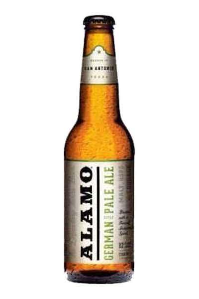 Alamo German Pale Ale