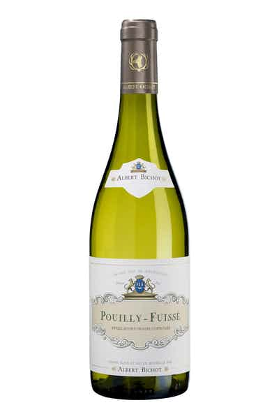 Albert Bichot Pouilly-Fuisse Blanc