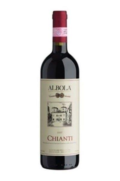 Albola Chianti 2014