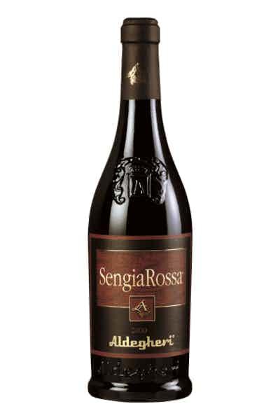 Aldegheri Sengiarossa