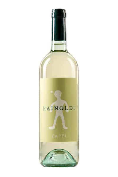 Aldo Rainoldi Zapel Bianco
