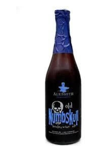 Alesmith Old Numbskull Barleywine
