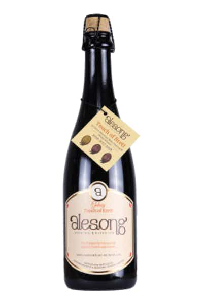 Alesong Touch Of Brett Ale