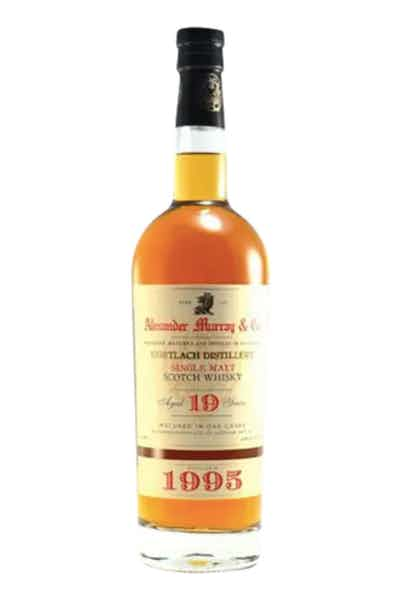 Alexander Murray Mortlach 19 Years