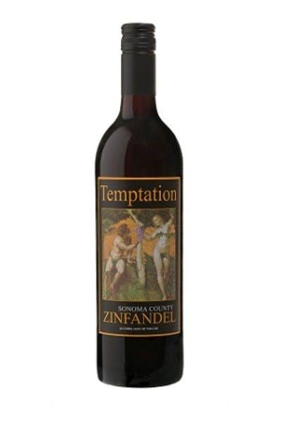 Alexander Valley Temptation Zinfandel