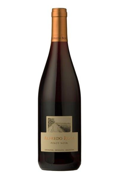 Alfredo Roca Pinot Noir