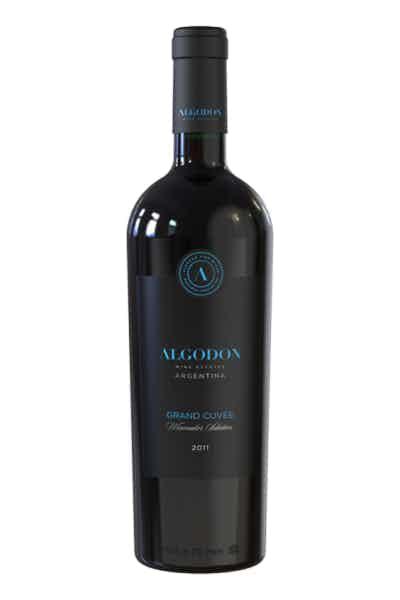 Algodon Gran Cuvee