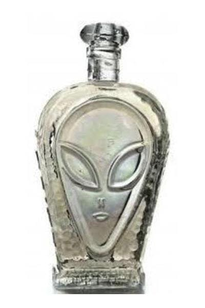 Alien Tequilla Blanco