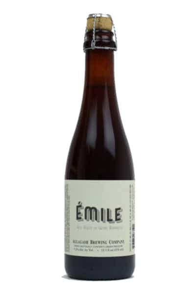 Allagash Emile