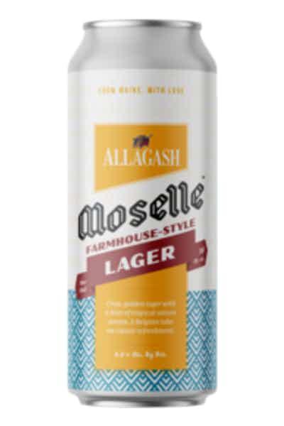 Allagash Moselle