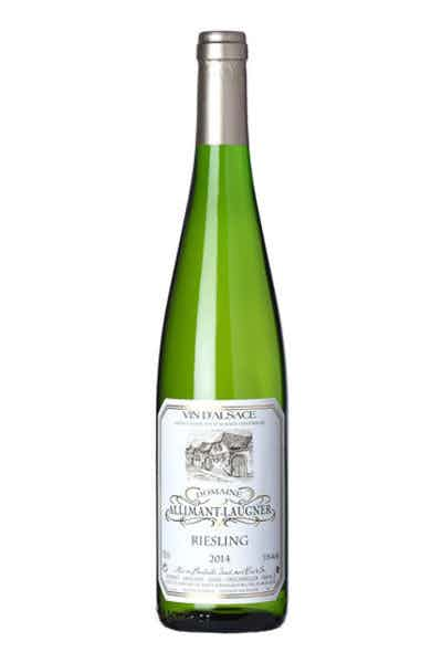 Allimant-Laugner Riesling