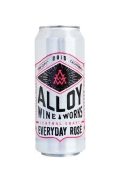 Alloy Everyday Rosé