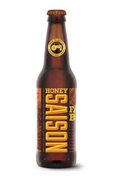 Almanac Honey Saison