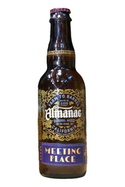 Almanac The Meeting Place Saison