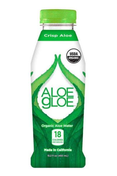 Aloe Gloe Aloe Water