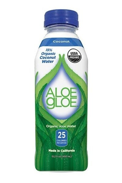 Aloe Gloe Coconut