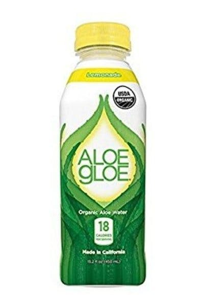 Aloe Gloe Lemonade