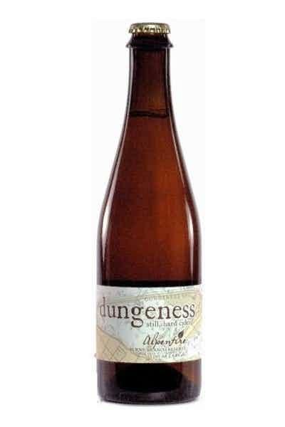 Alpenfire Dungeness Cider