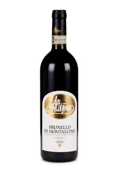 Altesino Riserva Brunello