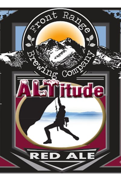 ALTitude Red Ale