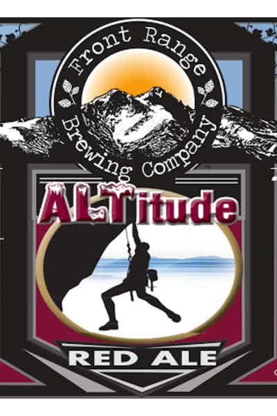 ALTitude Red Ale