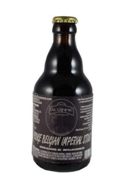 Brouwerij Alvinne Podge Belgian Imperial Stout