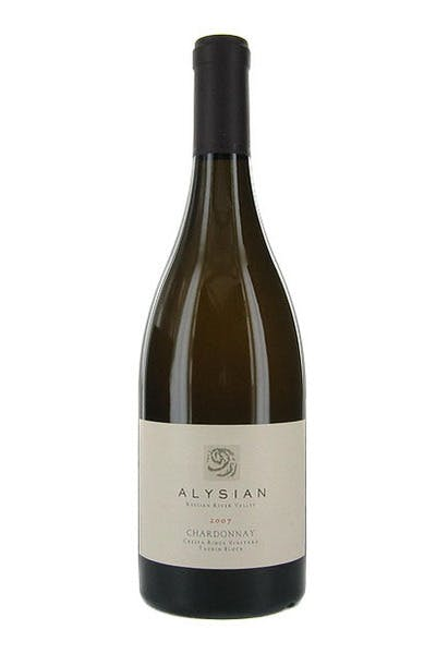 Alysian Russian River Valley Chardonnay