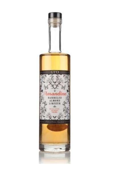 Amandine Barreled Almond Liqueur