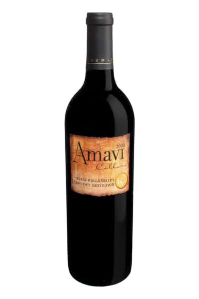 Amavi Cellars Cabernet Sauvignon