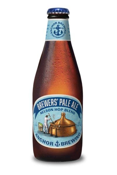Anchor Brewers' Pale Ale | Nelson Hop Blend