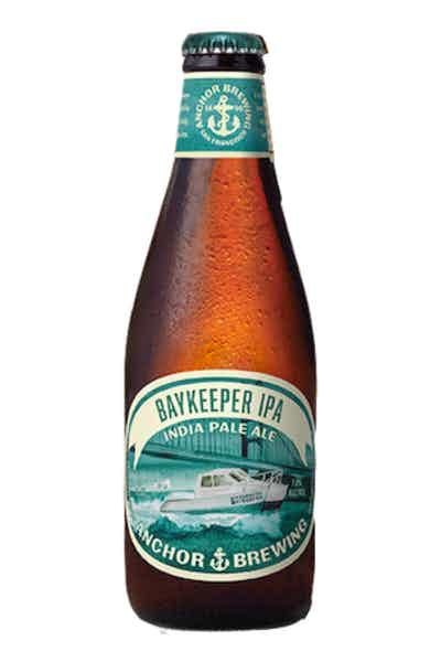 Anchor Brewing Co. Baykeeper IPA
