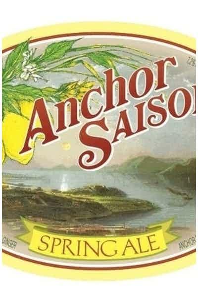 Anchor Saison