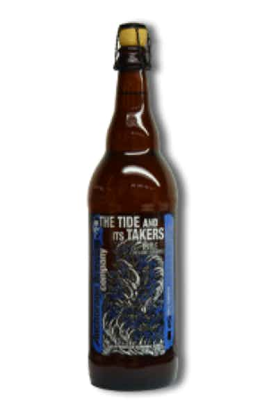 Anchorage Brewing The Tide And It's Takers