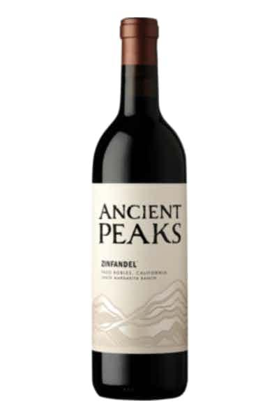 Ancient Peaks Zinfandel
