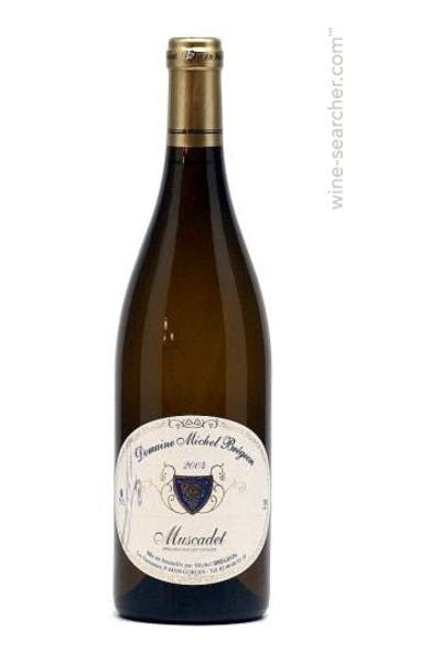 Andre Bregeon Muscadet 2013