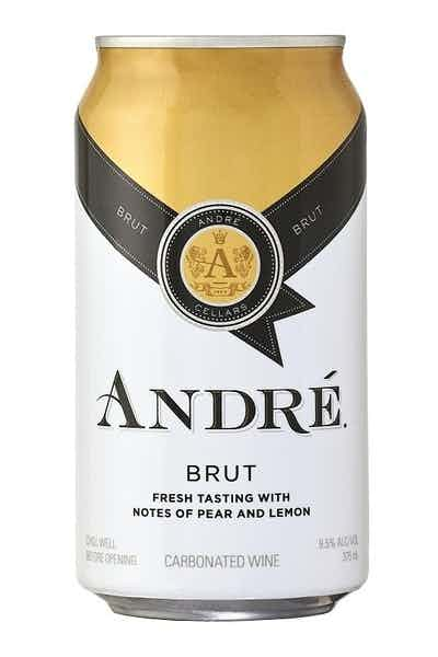 Andre Brut Can