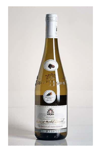 """André & Michel Quenard - Vin de Savoie """"Les Abymes"""""""