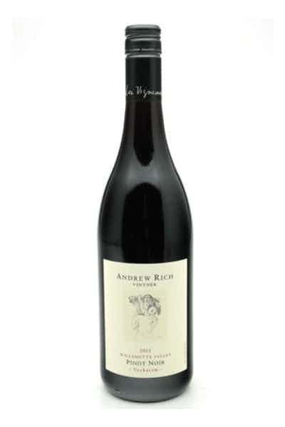 Andrew Rich Verbatim Pinot Noir