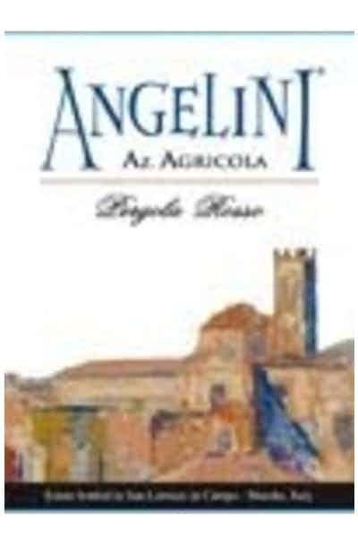 Angelini Pergola Rosso