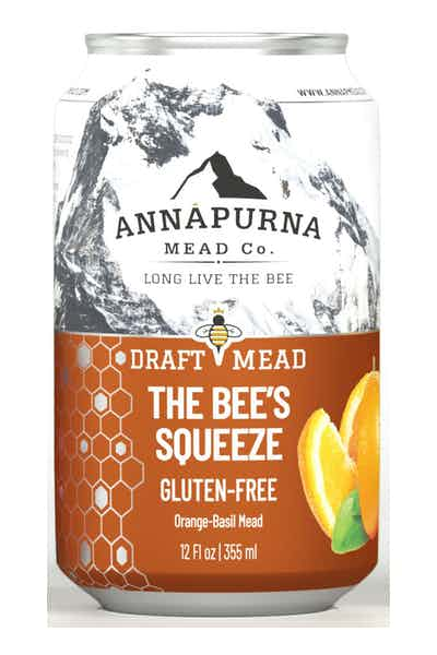 Annapurna The Bee's Squeeze Mead